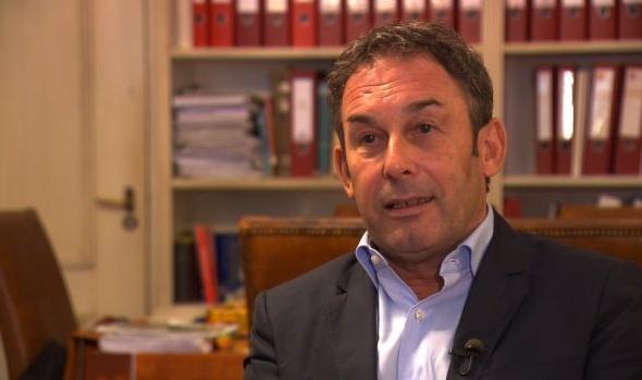 Volkskrant: Bank wil panden broer ex-coffeeshopbaas Van Laarhoven veilen